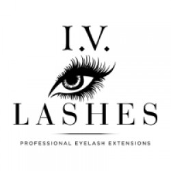 I.V LASHES & BROWS