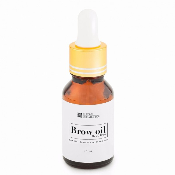 Eyebrow Oil 15ml