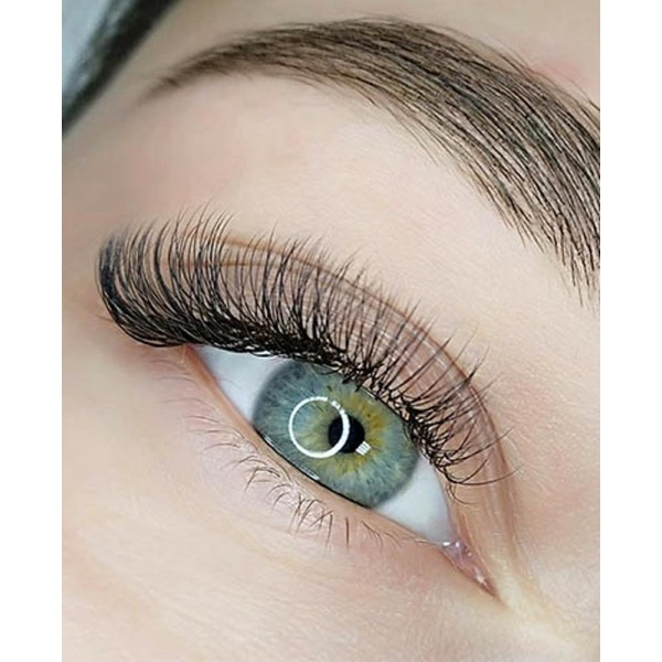 VOLUME EYELASH EXTENSIONS-1 Day (8 hours)