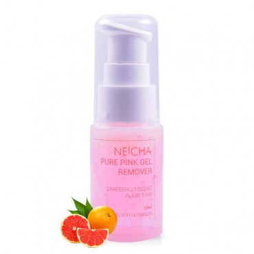 Gel Remover Grapefruit Pump type 25ml