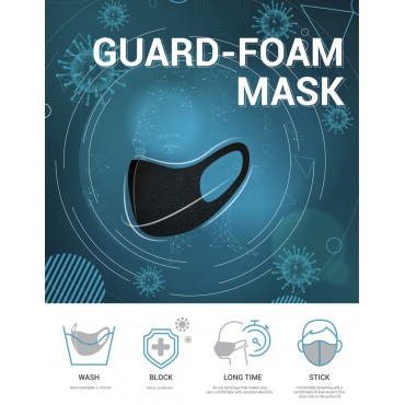 Guard Foam Mask ...