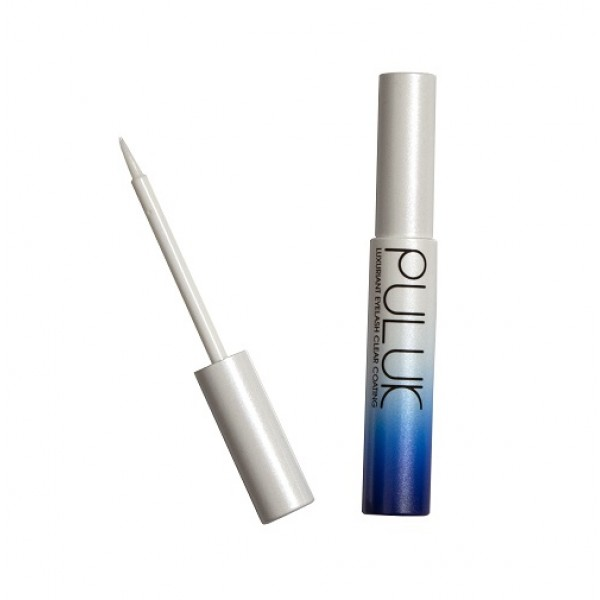 PULUK Luxuriant Eyelash Clear Coating