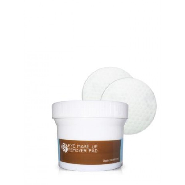 Cleansing Calming Make up pads 75 pads